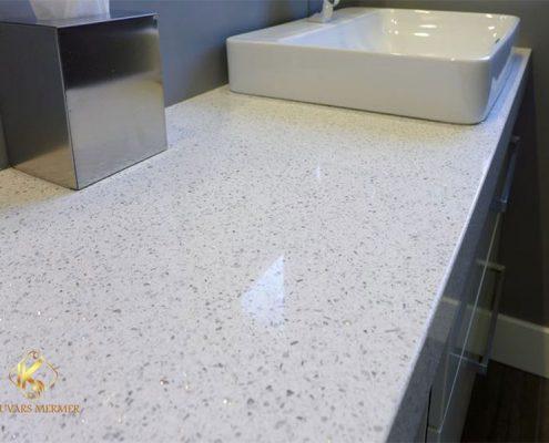 çimstone banyo tezgahı kağıthane