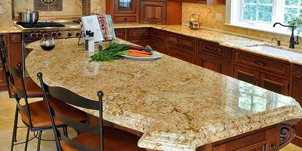 granit ve mermer mutfak tezgah modelleri ataşehir