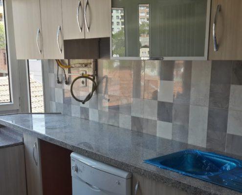 kozyatağı granit mutfak tezgahı