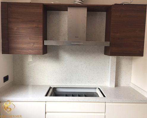 kadıköy mermer mutfak tezgahı