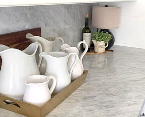 Ataşehir Mermer Mutfak Tezgahı