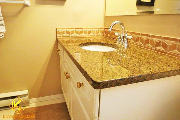 Kartal Granit Mutfak Tezgahı