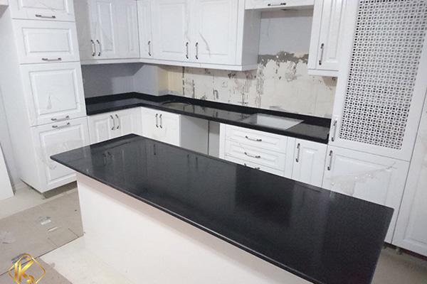 Sancaktepe Granit Mutfak Tezgahı