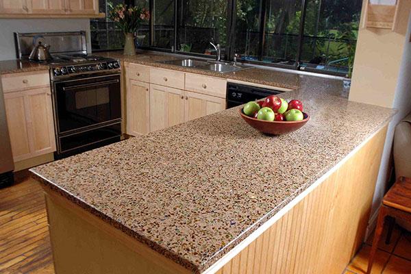 Şile Granit Mutfak Tezgahı