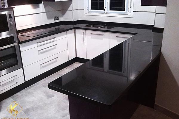 Tuzla Granit Mutfak Tezgahı