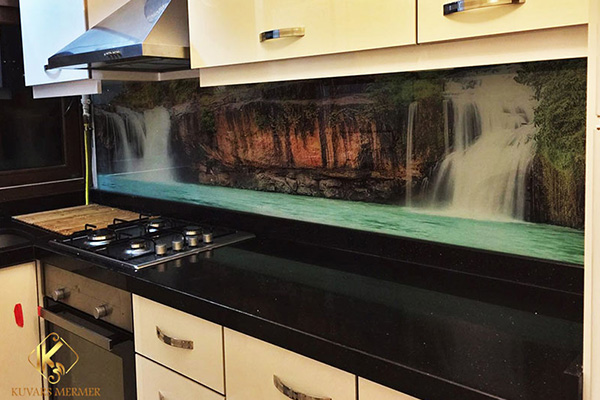 Üsküdar Granit Mutfak Tezgahı